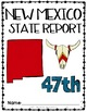 New Mexico State Book