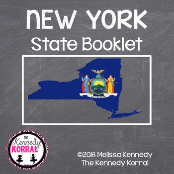 New York State Book