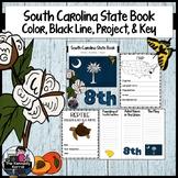 South Carolina State Book