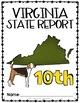 Virginia State Book