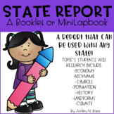 State Booklet Report