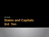 State Capitals 3