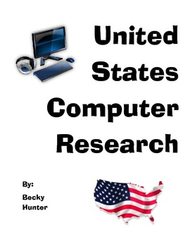 State Computer Research