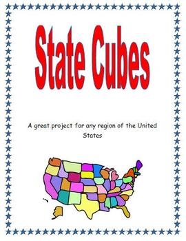 State Cubes