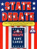 State Debate: 50 States....50 Games!