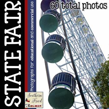 State Fair Photos