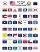 State Flag Chart
