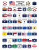 State Flags Flash Cards