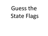State Flags Powerpoint Game