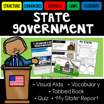 State Government Packet