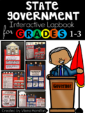 State Government Interactive Lapbook