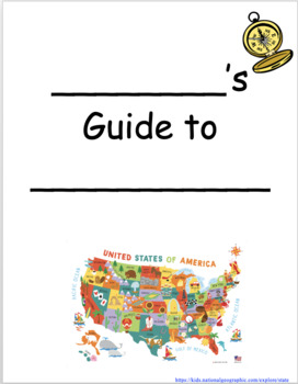 State Guide Packet and Presentation