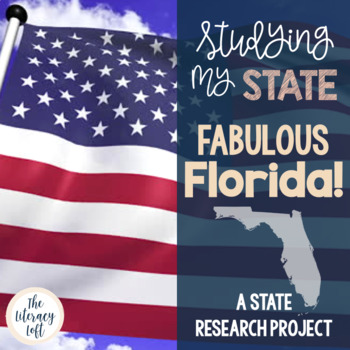 State History Project {Florida}
