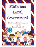 State, Local Government and Class Elections Technology Integration