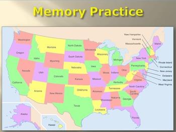 State Memory Tools