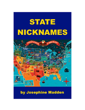 State Nicknames for Kids