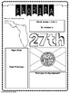 State Profiles: Florida Notebooking Pages