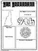 State Profiles: New Hampshire Notebooking Pages