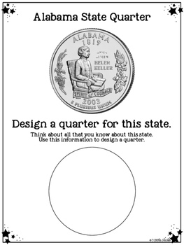 State Quarters Research