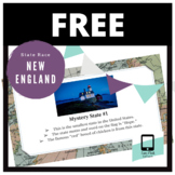 State Race: New England Region (online learning)