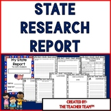 State Report | State Research Project