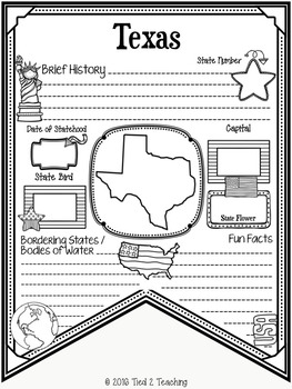 State Report Research Pennants