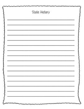 State Report Book