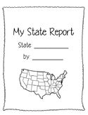 State Report Book