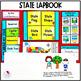 State Report Lap Book