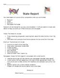 State Report: Multiple representations