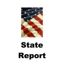 State Report Outline