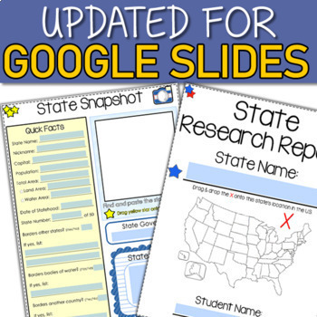 State Report (editable)