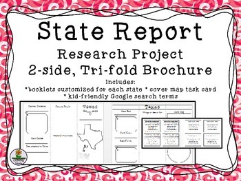 State Research Project