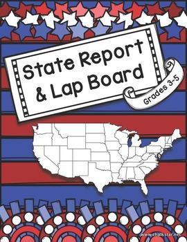 State Report Sample
