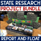 State Report and Float- Research Project Bundle