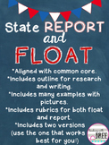State Report and Float