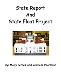 State Report and Float Project