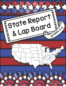 State Report and Lapboard