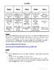 State Report with Project and Speech - Assignment Sheet (Gr. 3-7)