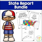United States Research Report Bundle
