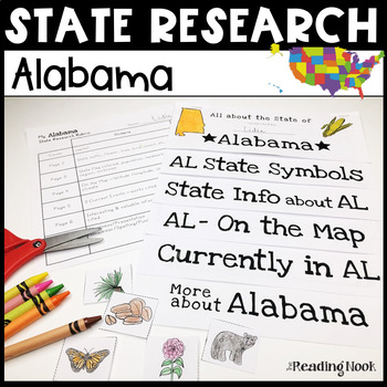 State Research - Alabama