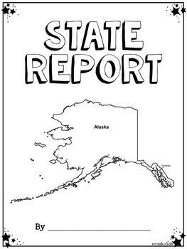 Alaska State Research Report