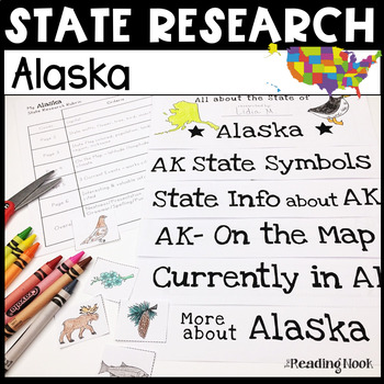 State Research - Alaska