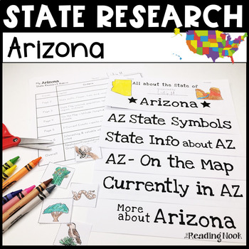 State Research - Arkansas