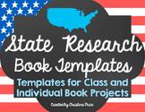 State Research Book