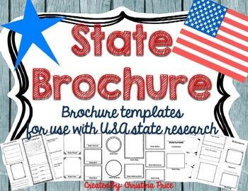 State Brochure