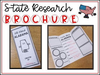 State Research Brochure