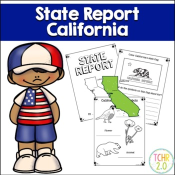 California State Research Report