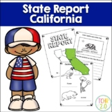 California State Research Report