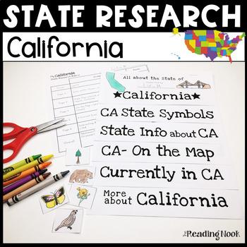 State Research - California